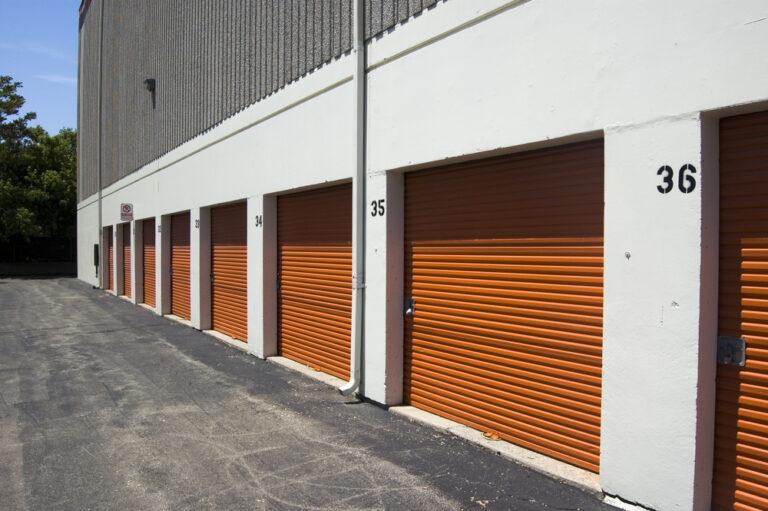 How To Fix A Dented Garage Door