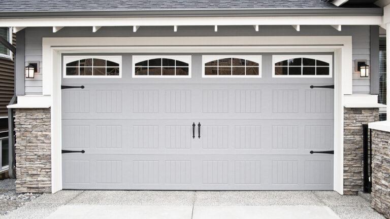 Residential Garage Door Repair Services In Pittsburgh