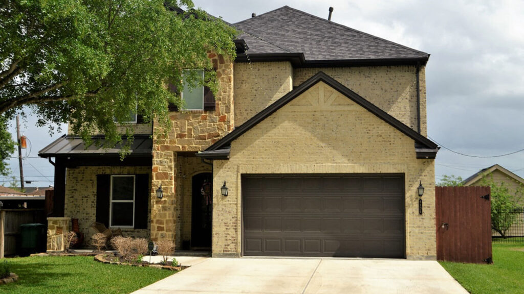 How to Adjust Garage Door Springs And Cables